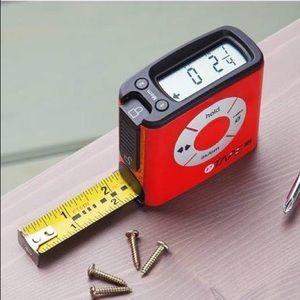 New! Etape 16 electronic digital tape measure NEW
